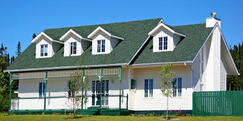 3 Benefits of Asphalt Shingles, Clarksville, Maryland