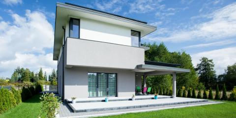 4 Benefits of Flat Roofing, Clarksville, Maryland