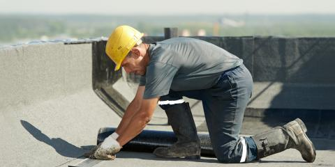 3 Important Questions to Ask Before Hiring a Commercial Roofing Company, Newington, Connecticut