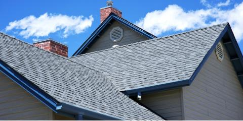 5 Factors to Consider to Choose the Right Roofing Materials, Cincinnati, Ohio