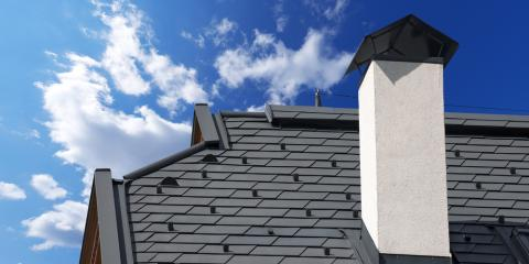 3 Important Reasons You Should Choose a Metal Roof, Wentzville, Missouri