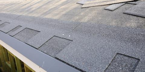 5 Signs You Need A Roof Leak Repair Patriot Construction