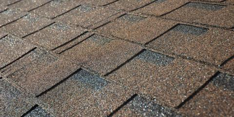 Residential & Commercial Roofing Company Shares 4 Benefits of GAF Products, Plano, Texas