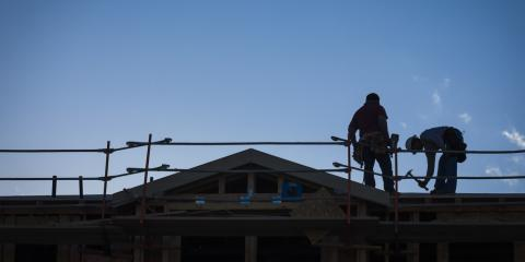 How You Can Avoid Roofing Scammers This Storm Season, Columbus, Ohio
