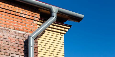 Roofing Experts Explain the Importance of Gutter Upkeep, Richmond, Kentucky
