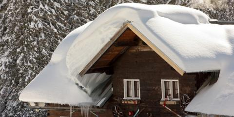 3 Common Roofing Problems In Cold Climates U0026amp; How To Prevent Them,  Anchorage,