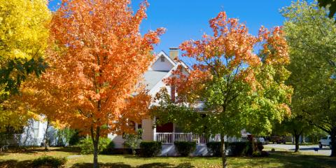 3 Home Improvement Ideas for Fall, Lisbon, Connecticut
