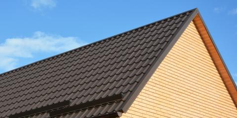 3 Ways New Roofing Improves Your Home's Value, McMinnville, Tennessee