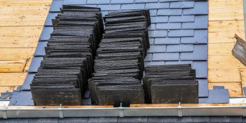 Need New Roofing? The Pros & Cons of 5 Roofing Materials, Savage, Minnesota