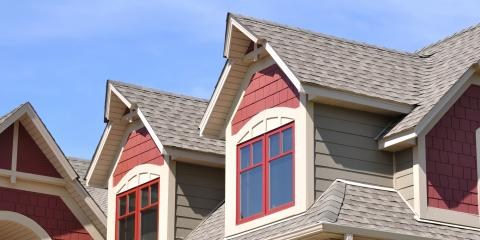 7 Key Components That Make Up a Roofing System, Covington, Kentucky