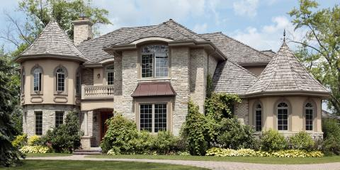 5 Common Types of Roofing Materials, Waynesboro, Virginia