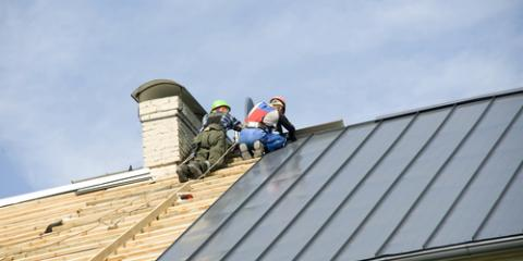 Looking for the Best Roofing Contractor? 4 Reasons to Hire Bulldog Contractors , South Aurora, Colorado