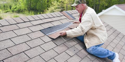 5 Signs It's Time to Replace Your Shingles, Sterling, Nebraska