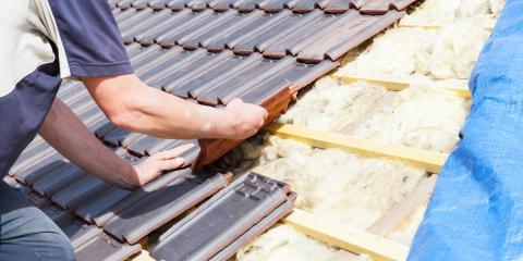 Maui's Best Residential Roofing Contractor Explains Repairs Due to Weather Damage, Kihei, Hawaii