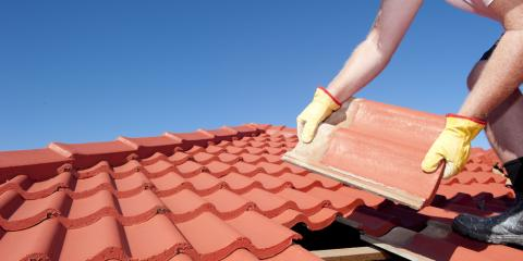 What You Might Not Know About Your Roof, Middletown, Ohio