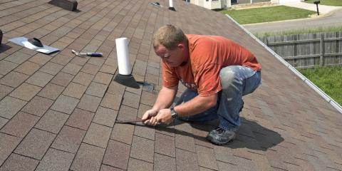 3 Fall Tips for Roofing and Siding Maintenance, Rhinelander, Wisconsin