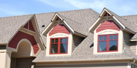 Different Color & Style Choices for Vinyl Siding on Your Home, Columbus, Ohio