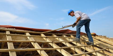 OK's Top Roofing Company Shares 4 Tips for Finding a Quality Roofer, Okmulgee, Oklahoma