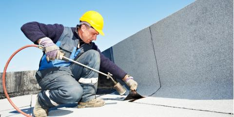 A Roofing Contractor Shares the Basics of EDPM Roofing, New Milford, Connecticut