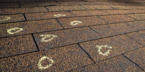 A Top Roofing Contractor Shares 3 Common Residential Roofing Problems,  Eastford, Connecticut