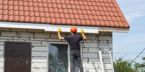 Austin Roofing Contractor Compares Traditional & Flat Roofs, Austin, Texas
