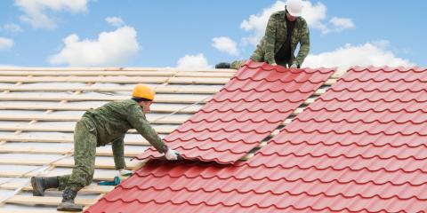 Nice Austin Roofing Contractor Shares The Top 3 Materials For Warmer Climates,  Austin, Texas