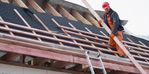 3 Reasons to Work With a Local Roofing Contractor, South Aurora, Colorado