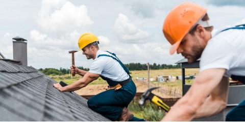 A Guide on the Importance of Roof Maintenance, Cincinnati, Ohio