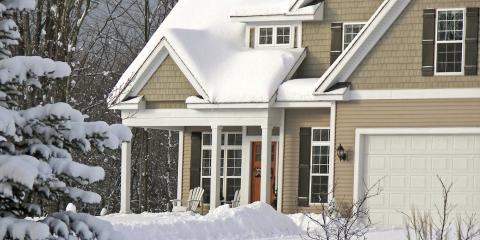 3 Tips to Prepare Your Roof for Winter, Columbia, Missouri