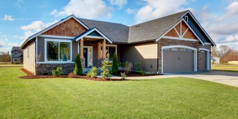 3 Types of Roof Shingles, Gilmer, North Carolina