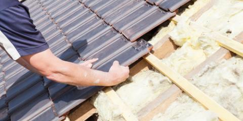 Discover the Benefits of Hiring a Roofing Contractor Vs. DIY, Koolaupoko, Hawaii