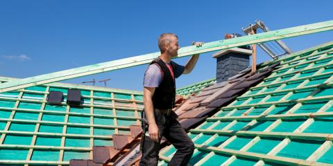 Top 5 Qualities of an Exceptional Roofing Contractor, Amherst, Ohio
