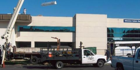 How to Know When Your Business Needs a Roof Replacement, Winston, North Carolina