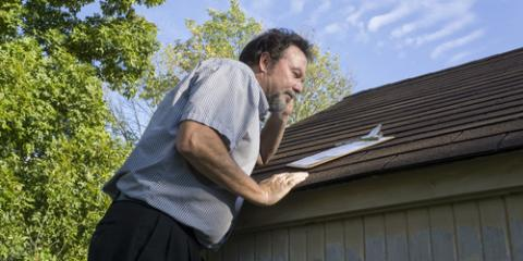 3 Easy Ways to Identify Leaks in Your Roof, Amherst, Ohio