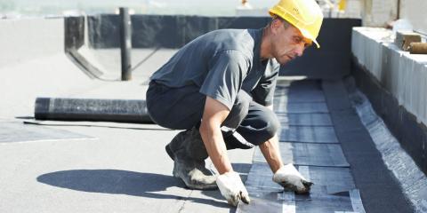 Roof Repair & Maintenance: Why Is It Important? , Columbus, Ohio