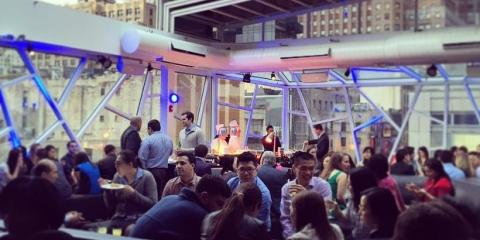 The Best Rooftop Bar in NYC is Open For Summer!, Manhattan, New York