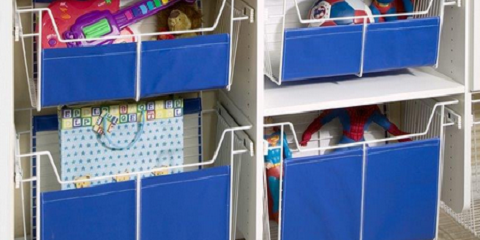 3 Benefits of Room Organization: Start the School Year Off Right, Rochester, New York