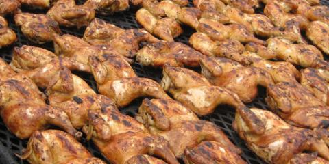 Take the Rooster Andy's Challenge & Sample Free Southern Cooking!, La Crosse, Wisconsin