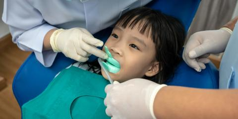 What to Know About Fluoride Treatments, Naugatuck, Connecticut