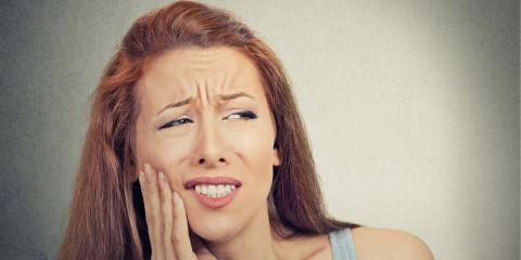 Do I Need a Root Canal Treatment?, St. Croix Falls, Wisconsin