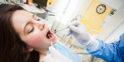 Root Canal Therapy & Tooth Extractions: What Are They?, Cold Spring, Kentucky