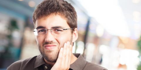 3 Signs That You May Need Root Canal Therapy, Rochester, New York