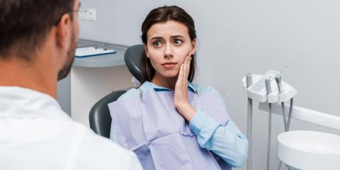 3 Signs You Need Root Canal Therapy, Rochester, New York