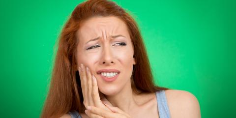 What Dental Patients Can Expect During a Root Canal, Columbia, Missouri