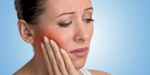 5 Urgent Signs You May Need a Root Canal for Toothache Relief, Sacramento, California