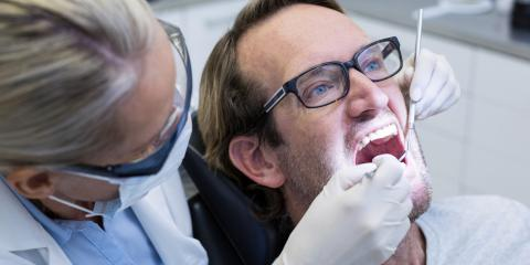 Family Dentist Answers 3 Commonly Asked Questions About Root Canals, High Point, North Carolina