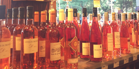 Bloom Into Bubbles With Martin Brothers' Spring Tasting Event!, Manhattan, New York