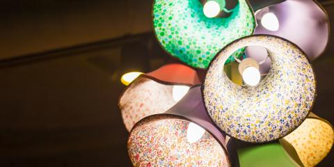 5 Top Lighting Tips for Your Home, North Umpqua, Oregon