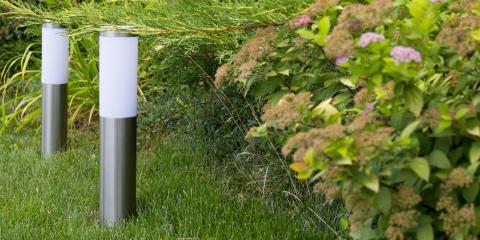 4 Landscape Lighting Tips to Upgrade the Yard, Sagamore Hills, Ohio