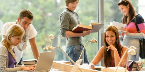 How VoIP Phone Systems Benefit Higher Education, Roswell, Georgia